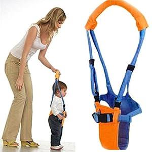 Baby Walking Belt Adjustable Strap Leashes Infant Learning Walking Assistant Toddler Safety Harness Basket Type Exercise Safe Keeper For Children Boy Girl