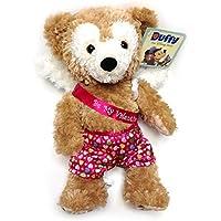 Disney WDW 2011 Valentine's Day Disney Bear Duffy (Walt Disney World Limited Edition) (japan import)