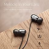 Auricolari GGMM C700, in-ear economici ma di qualità - immagine 3