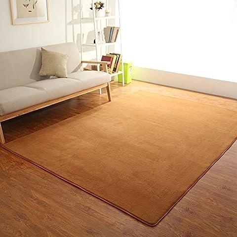Home continental soggiorno con semplici e moderni divani stile 'pouf' le camere da letto sono pieni di negozi tatami letto tappeti personalizzati ,140*200cm aggiunta Mats , kaki