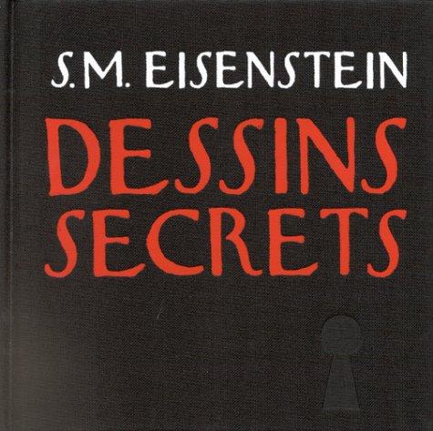 Dessins secrets par Sergueï Eisenstein