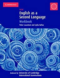 English as a Second Language IGCSE Workbook