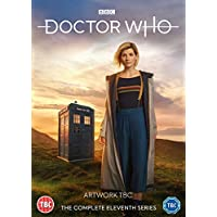 Doctor Who - The Complete Series 11
