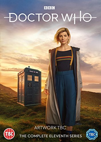 Doctor Who - The Complete Series...
