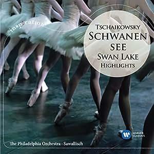 Schwanensee-Highlights