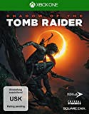 Shadow of the Tomb Raider - [Xbox One]
