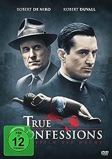 True Confessions - Fesseln der Macht