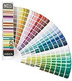 NCS Carta 1950 Colores | NCS Index Professional | Carta de colores universal para pintura, mueble y decoración