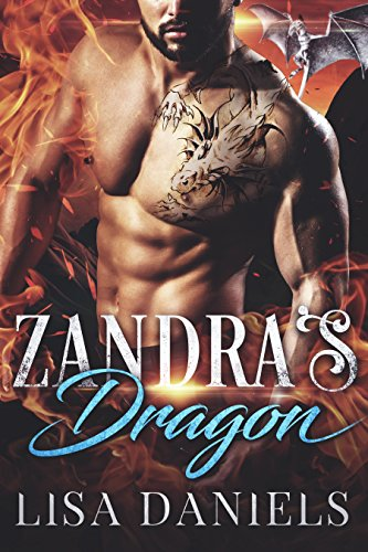 Zandra\'s Dragon: Dragons of Telera (Book 6) (English Edition)