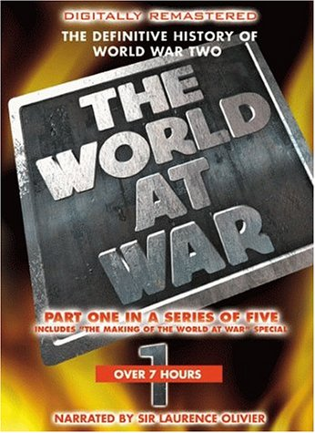 The World At War - Vol. 1
