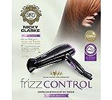 Brand New Nicky Clarke NHD177 Fizz Control DC Hair Dryer