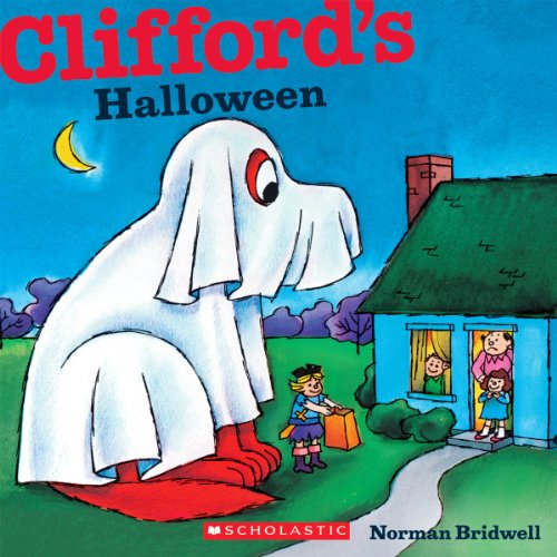Clifford's Halloween (Clifford's Big ()