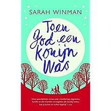 Toen God een konijn was (Dutch Edition)
