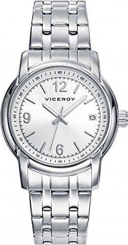 Montre de Femme Viceroy avec bracelet acier