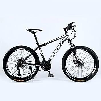 Amazon.es: Híbridas - Bicicletas: Deportes y aire libre