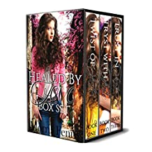 Healed By Love Box Set (English Edition)