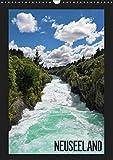Reise durch Neuseeland (Wandkalender 2019 DIN A3 hoch): Atemberaubende Bilder der Naturschönheiten Neuseelands (Monatskalender, 14 Seiten ) (CALVENDO Orte)