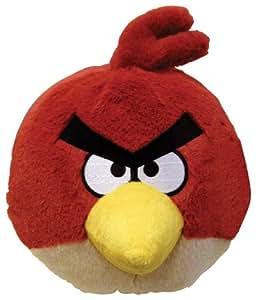 "Angry Bird Toys - Rot 16"" Plush"