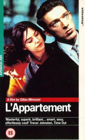 Price comparison product image L'Appartement [VHS] [1997]