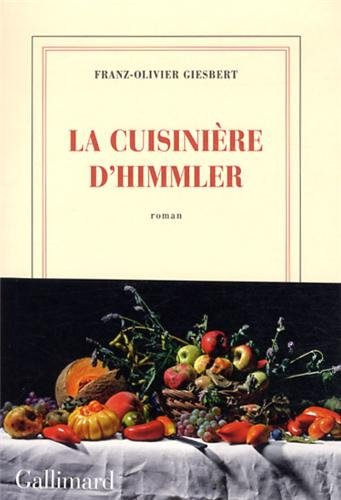 "<a href=""/node/4802"">La Cuisinière d' HIMMLER</a>"