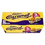 #5: Cadbury Caramel Chocolate 3 Egg, 117g
