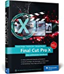 Final Cut Pro X: Das umfassende Handb...