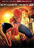 Spider-Man 2 [Édition Collector] [Édition Collector]...