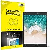 """Protection écran iPad Pro 10.5, JETech Verre Trempé Film Protège d'écran pour Apple iPad Pro 10,5"""" (2017)"""