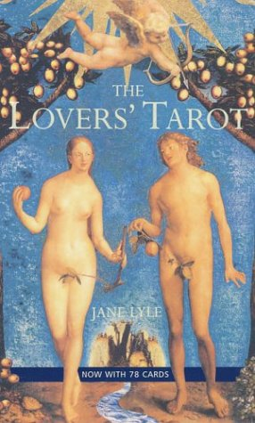 The Lovers' Tarot por Jane Lyle