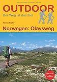 Norwegen: Olavsweg (Der Weg ist das Ziel) - Hanna Engler