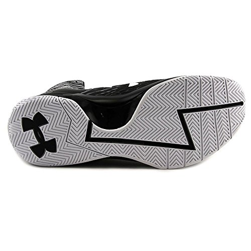 Under Armour Drive Highlight 2 Synthetik BasketballSchuh Blk/Gph/Wht