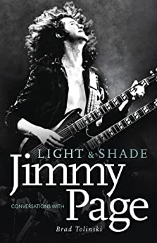 Light and Shade: Conversations with Jimmy Page par [Tolinski, Brad]