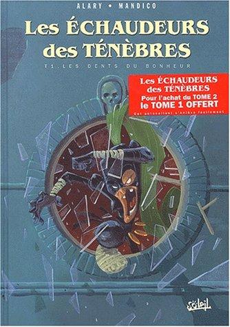Les Echaudeurs des ténèbres, tome 2 : Zubrowka