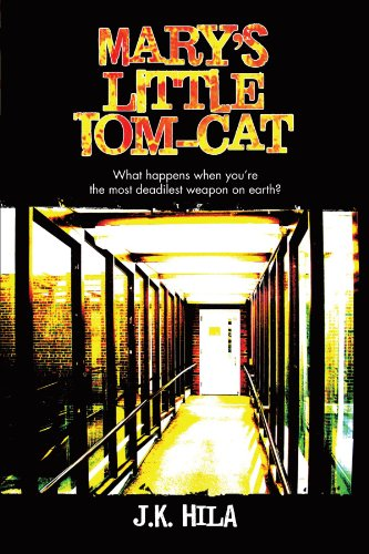 Mary's Little Tom-cat Cover Image