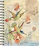 Lang Lang Lang 1351505 Agenda scolaire Motif colibri