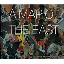 A Map of the East by Leo Rubinfien (1992-09-30)