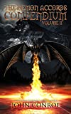 The Demon Accords Compendium, Volume 2: Stories from the Demons Accords Universe