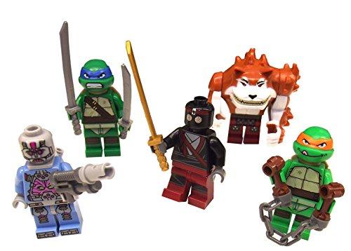 LEGO® alle Figuren aus