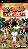 Cheapest Worms: Open Warfare on PSP