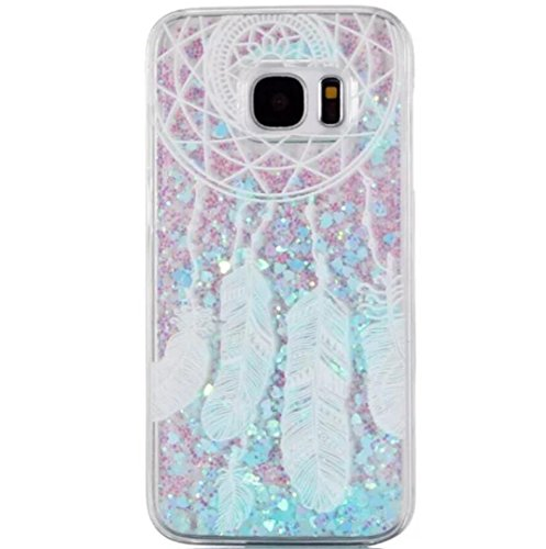 galaxy-s7edge-lucky-sand-case-charm-glitter-flowing-floating-quicksand-dynamic-moving-liquid-cover-n