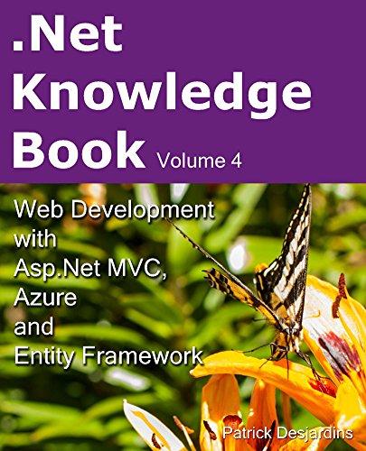 net-knowledge-book-web-development-with-aspnet-mvc-azure-and-entity-framework-english-edition