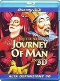 Cirque Du Soleil - Journey Of Man (3D)