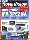 Magazine - HomeVision