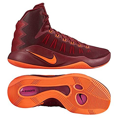 Nike Hyperdunk 2016Basketball Shoes–844359680, 45