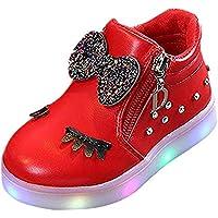 Heligen Ausverkauf Baby Girl Boy Soft Booties Reine Farbe Bandage Snow Boots Kleinkind warme Schuhe preisvergleich bei billige-tabletten.eu