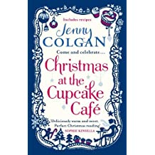 Christmas at the Cupcake Café (Christmas Fiction)