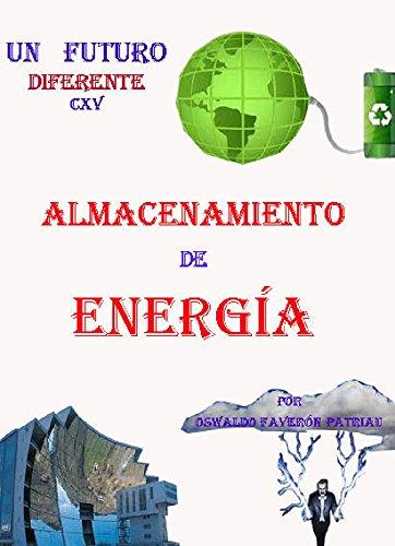Almacenamiento Y carga de energía: Baterías y .... eBook: Oswaldo ...