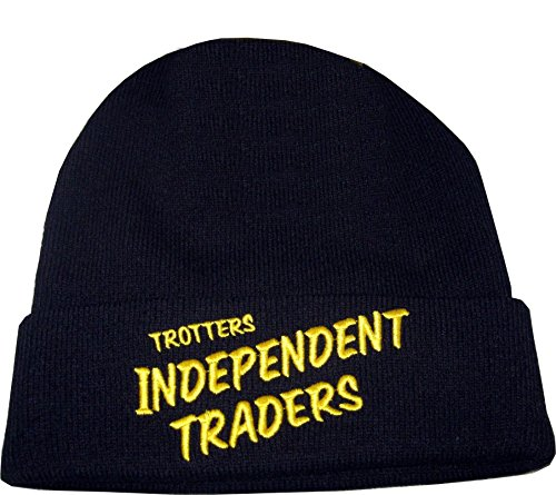 Only Fools and Horses Official Trotters Beanie Hat