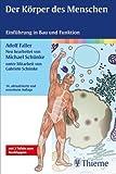Der Körper des Menschen. Einführung in Bau und Funktion (Thieme Flexible Taschenbücher) von Adolf Faller (2004) Taschenbuch