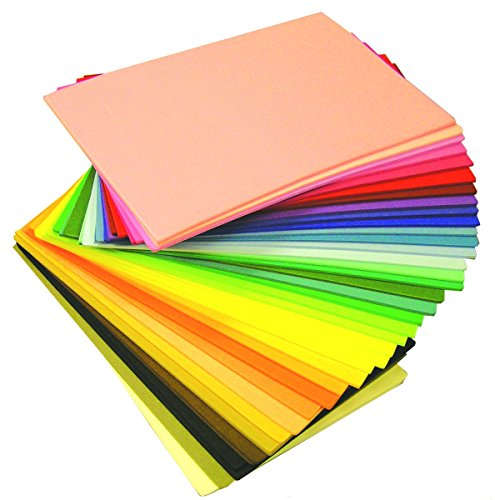 oakwood-archer-eva-foam-block-sheets-assorted-pack-of-40-sheets
